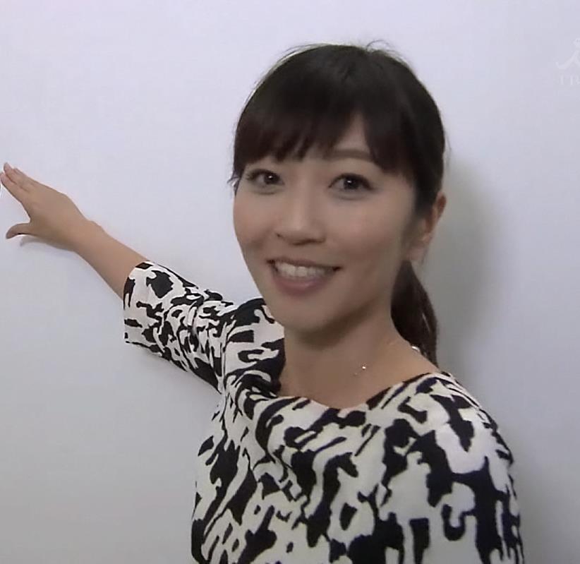 久保田智子  (20131110)キャプ画像(エロ・アイコラ画像)