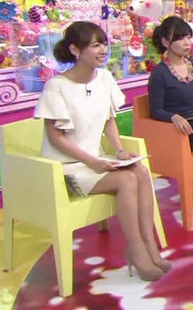 吉田明世 パンチラキャプ・エロ画像3