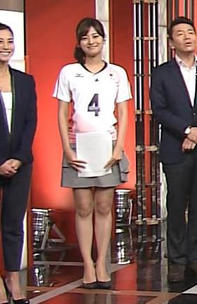 徳島えりか 胸ちらキャプ・エロ画像2