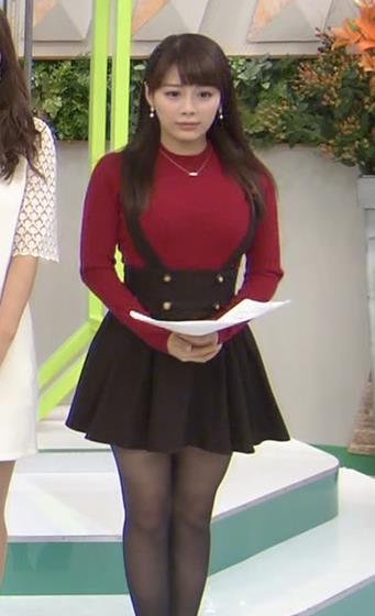 美馬玲子 ストッキングキャプ・エロ画像4