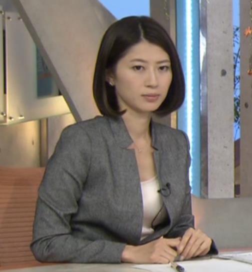 報道特集 ジャケットの中キャプ画像(エロ・アイコラ画像)