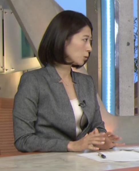 報道特集 ジャケットの中キャプ・エロ画像2