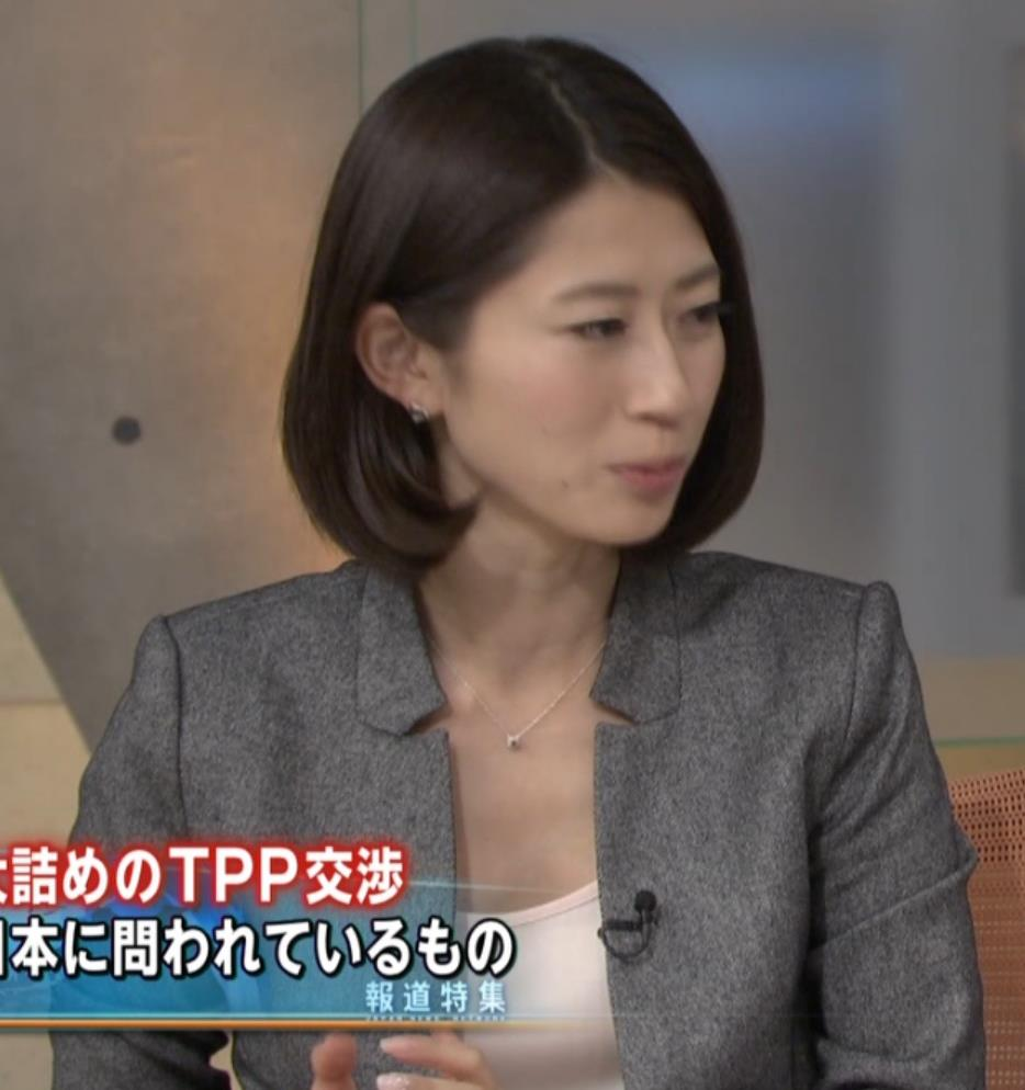 報道特集 ジャケットの中キャプ・エロ画像4