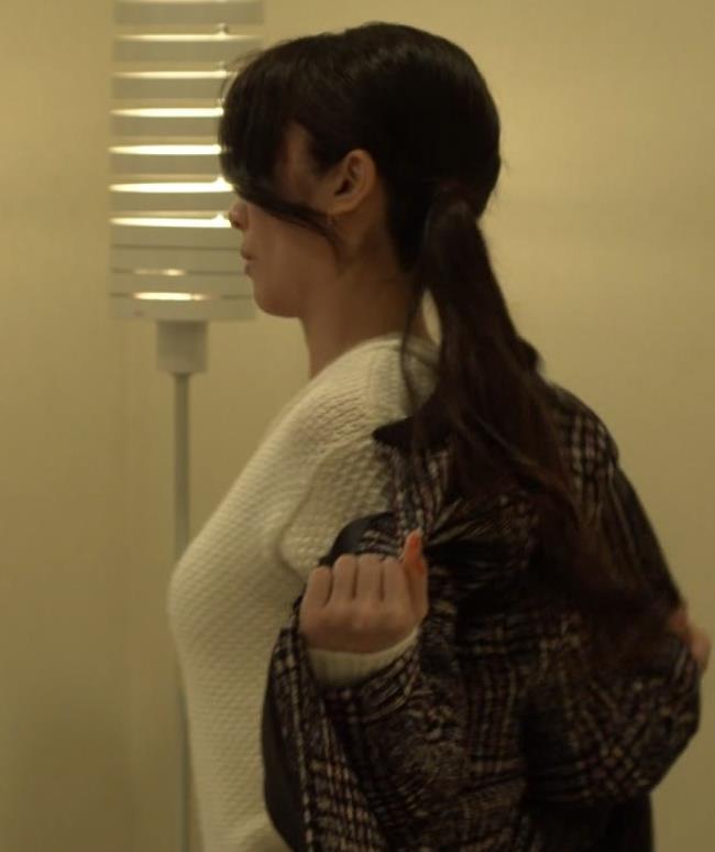 柴咲コウ 横乳キャプ画像(エロ・アイコラ画像)