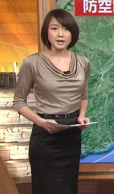 大島由香里 横乳キャプ・エロ画像2