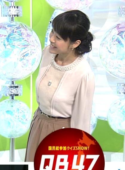 片山千恵子 おっぱい (20131205)キャプ画像(エロ・アイコラ画像)