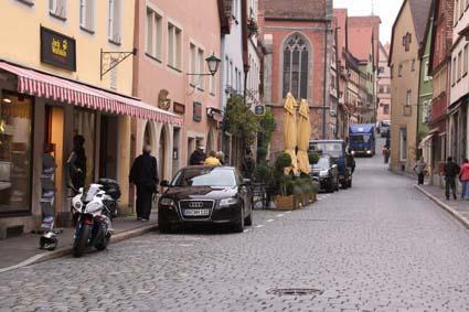 ドイツ訪問