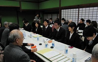 田上町連は、金大生と杜の里スポーツクラブと締結