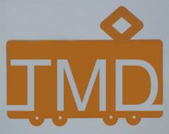 鉄道模型大好き人(TMD)