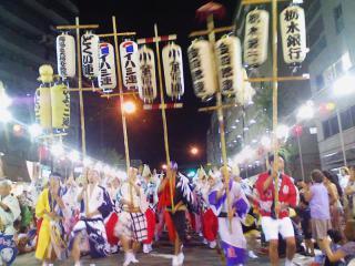 南越谷阿波踊り_05