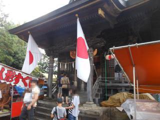 稲荷神社_秋祭り_03