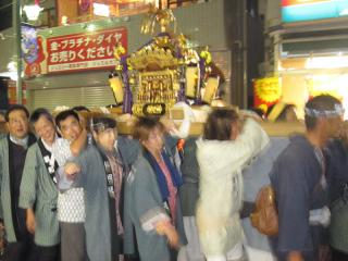 子之神社_祭り_08