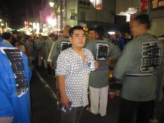 子之神社_祭り_06