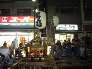 子之神社_祭り_02
