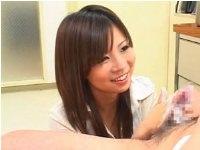 「失礼しますち○ぽ洗い屋です」そう言って素敵な笑顔で心も洗ってくれた美少女