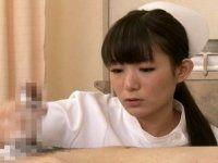 【XVIDEOS】手コキ&性交クリニック ACE ver. 原田明絵