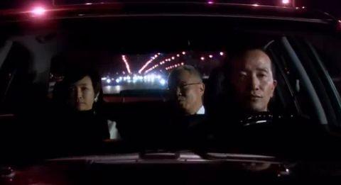 その女性は今・・・ 食品業界の大手 運転手付きの車に乗るマダム
