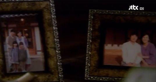発酵1 父の机の謎の写真群 父の若いころの写真右は母か恋人か?