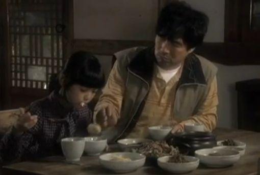 ここで、人生最後の食事をしてから父はわたしと死のうとしていました