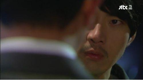 発酵6-1秘書の顔を見てふいに混乱するホテ