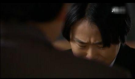 発酵1113 涙するジョンホ