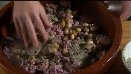 発酵1511 カンサンのチマキ