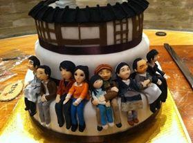発酵ケーキ1