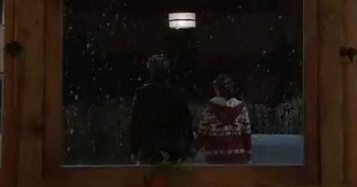 発酵1711雪に佇むふたり