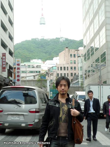 韓国旅行01